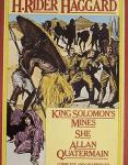 King-solomon's-mines