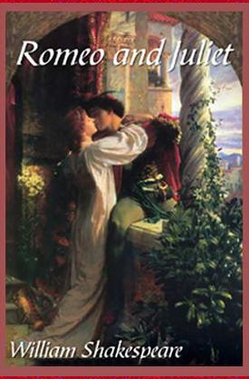 Image Romeo y Julieta
