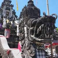 Bali - la côte Est