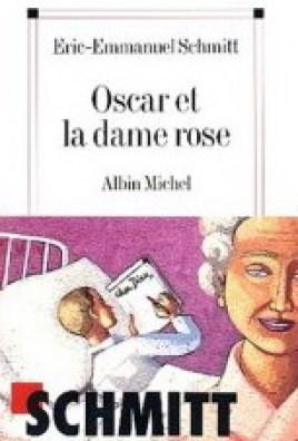 damerose - Oscar et la dame rose