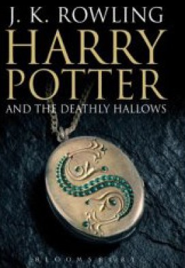 hp7 - Harry Potter and the Deathly Hallows