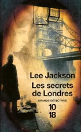 londres - Les secrets de Londres