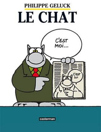 le chat 01 - Le Chat