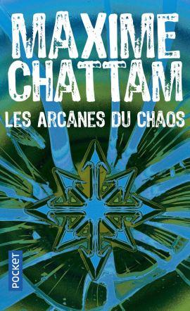 arcanes chaos 625x1024 - Les arcanes du chaos