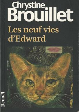 les neufs vies dedward 728x1024 - Les neuf vies d'Edward