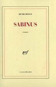 Sabinus