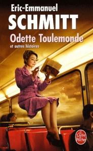 Odette Toulemonde et autres nouvelles