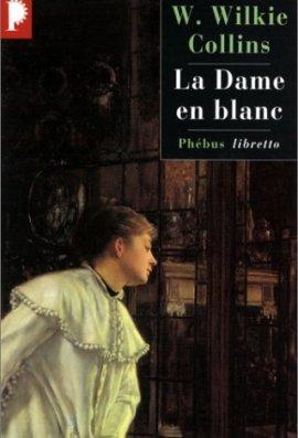 La Dame en blanc - La Dame en blanc