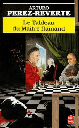 Le tableau du maitre flamand - Le tableau du maître flamand