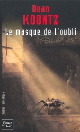 Le masque de loubli - Le masque de l'oubli