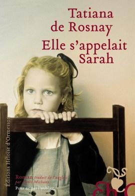 elle s appelait sarah 01 699x1024 - Elle s'appelait Sarah
