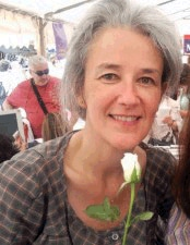 Tatiana de Rosnay à la Comédie du Livre, Montpellier © Carole R. 2009