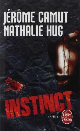 Instinct1 627x1024 - Instinct