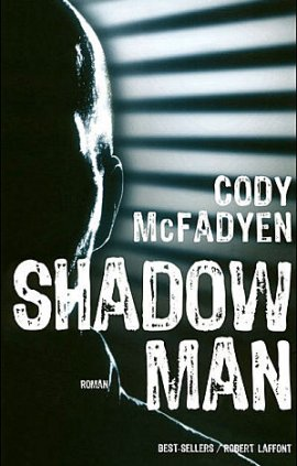 shadowman - Shadowman