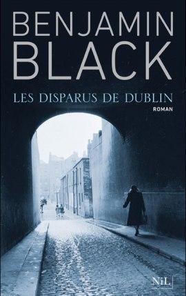 disparus de dublin - Les disparus de Dublin