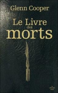 Le livre des morts