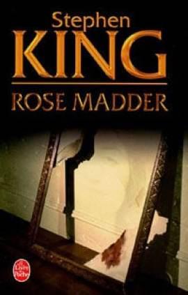 rose-madder