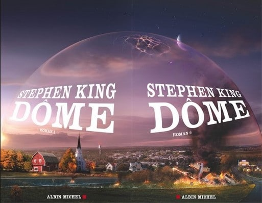 stephen king dome - Dôme