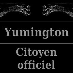 badge - Citoyennes, citoyens !