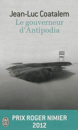 antipodia - Le gouverneur d'Antipodia
