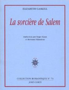 salem - La sorcière de Salem