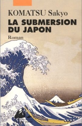 submersion du japon - La submersion du Japon