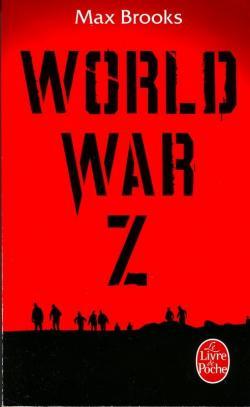 wwz - World War Z
