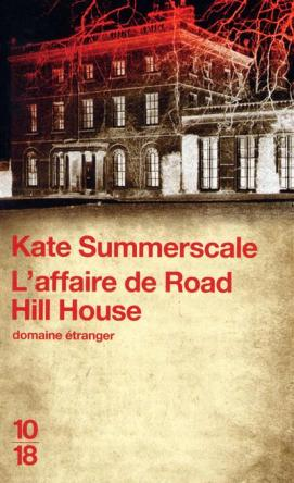 9782264048950 - L'affaire de Road Hill House
