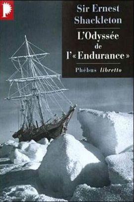 L Odyssee de l Endurance copie 1 - L'odyssée de l'Endurance