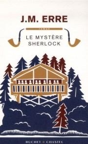 le mystere sherlock 110x185 - Feuille de route #13