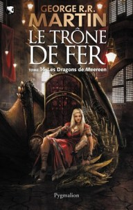 Les dragons de Meereen
