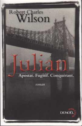 julian robert charles wilson - Julian