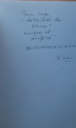 anne catherine blanc 2011 7028954445 o1 - Dédicaces & rencontres d'auteurs