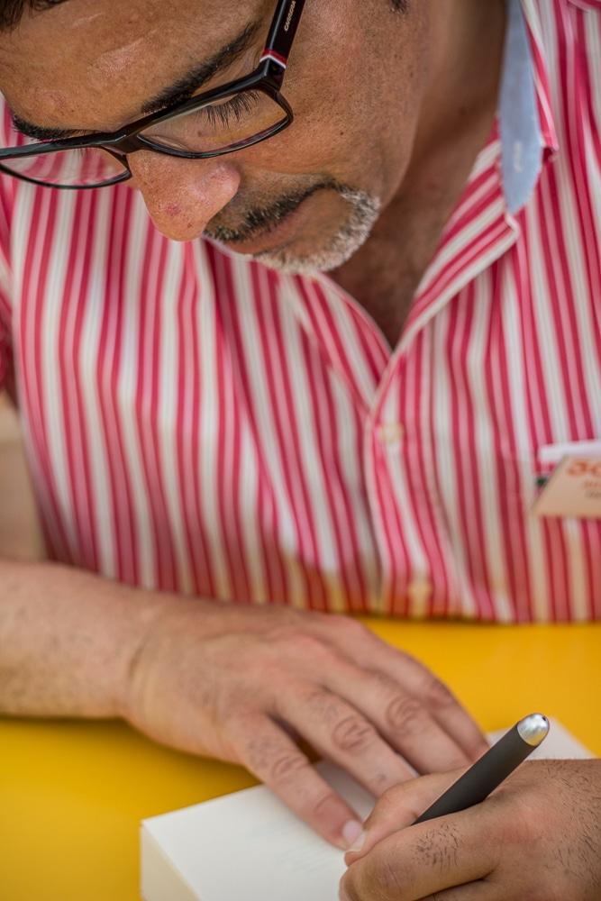 auteurs 4 - Victor del Árbol