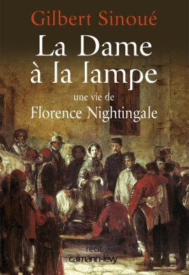nightingale - La Dame à la lampe, une vie de Florence Nightingale