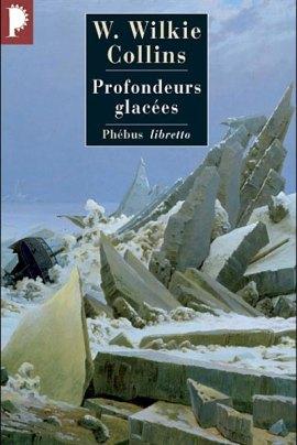 profondeurs glacees - Profondeurs glacées