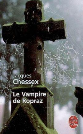Le Vampire de Ropraz - Le vampire de Ropraz