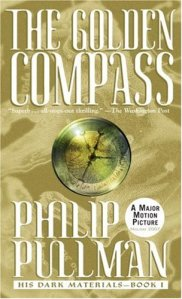 His dark materials : The Golden compass, Book.1