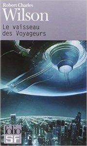 Le vaisseau des Voyageurs