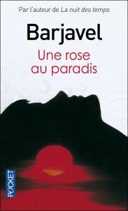 Une rose au paradis
