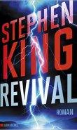 revival stephen king - Bilan : tops et flops 2015