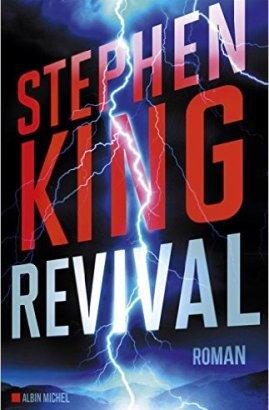 revival stephen king - Revival
