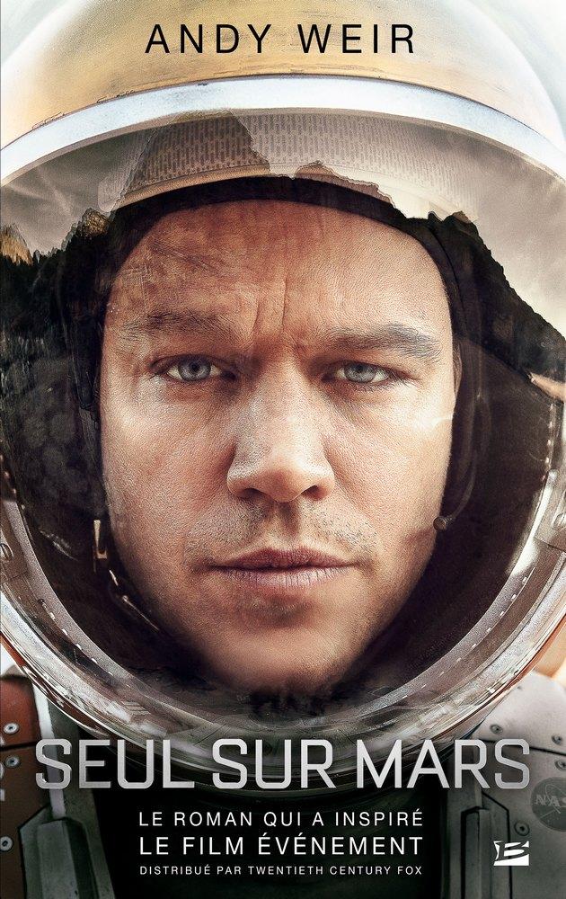 seul sur mars2 - Seul sur Mars