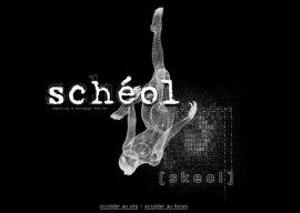 scheol2006 - Billet commémoratif : 13 ans de web