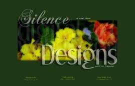 silencedesigns04 - Billet commémoratif : 13 ans de web