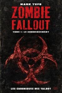 Zombie Fallout #1- Le commencement
