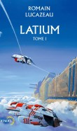 latium romain lucazeau - Bonnes pioches 2016