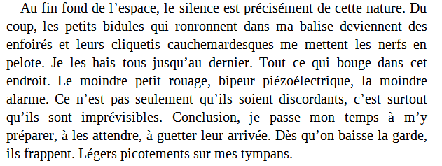 phare23 quote - Phare 23