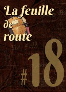 Feuille de route #18