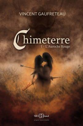 chimeterre 1 e1493815196376 - L'aurochs rouge (Chimeterre #1)